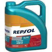 4 Литра - Repsol 010002 +22,00 лв.