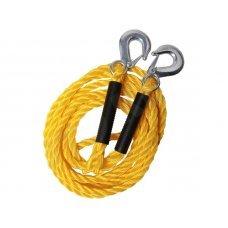 Еластично въже за теглене