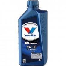 1 Литър - Valvoline 0000016