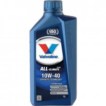 1 Литър - Valvoline 0000004