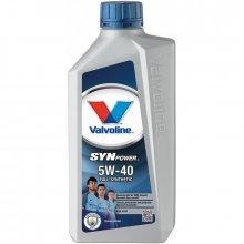 1 Литър - Valvoline 0000010