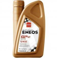 ENEOS GP4T ULTRA ENDURO 15W-50