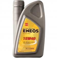 ENEOS SUPER PLUS 15W-40
