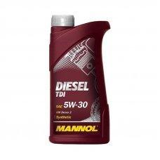 MANNOL DIESEL TDI 5W-30