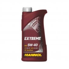 MANNOL EXTREME 5W-40