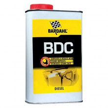 BARDAHL DIESEL COMBUSTION (BDC) - 1 литър