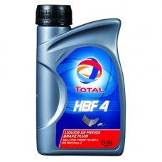 TOTAL НВF 4 Спирачна течност