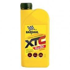 BARDAHL XTC 5W-30 C3-12