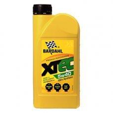 BARDAHL XTEC 5W-40 C2-C3