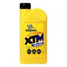 BARDAHL XTM 15W-40