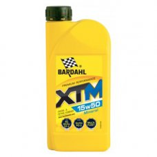 BARDAHL XTM 15W-50