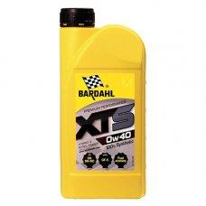 BARDAHL XTS 0W-40