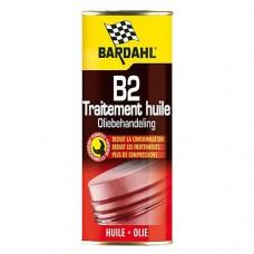 BARDAHL №2 - Подобрител на вискозитета на маслото 400 ML.