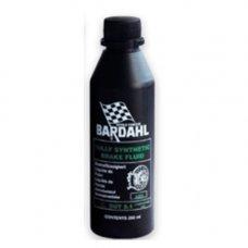 BARDAHL Спирачна течност DOT 5.1 ABS