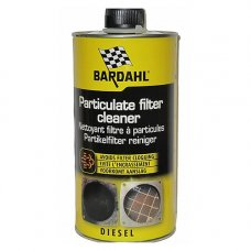 BARDAHL PARTICULATE FILTER CLEANER 1L