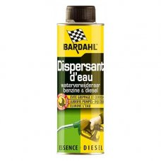BARDAHL WATER DISPERSANT 300 ML.