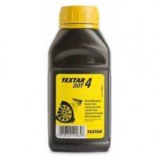 TEXTAR Спирачна течност DOT4