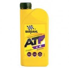 BARDAHL ATF +4