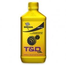 BARDAHL T&D OIL 80W-90