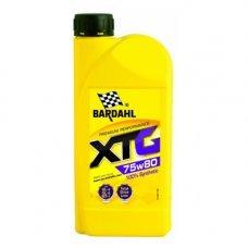 BARDAHL XTG 75W-80