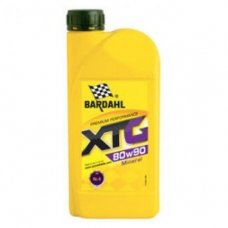 BARDAHL XTG 80W-90