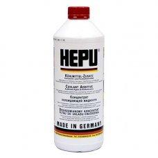 Антифриз HEPU P999 G12 1.5L