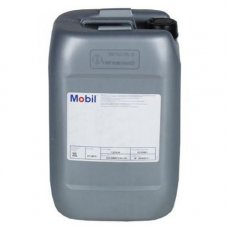 MOBIL DELVAC XHP TRANSMISSION OIL 75W-80
