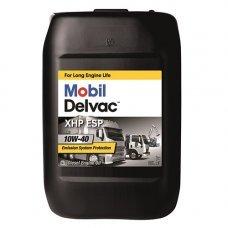 MOBIL DELVAC XHP ESP 10W-40