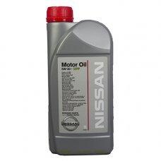 NISSAN 5W-30 DPF