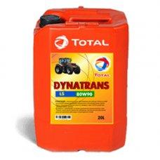 TOTAL DYNATRANS LS 80W-90