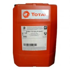 TOTAL RUBIA TIR 9200 FE 5W-30