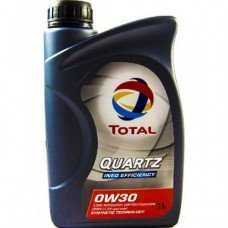 TOTAL QUARTZ INEO EFFICIENCY 0W-30