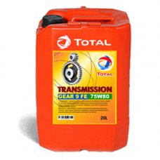 TOTAL TRANSMISSION GEAR 9 FE 75W-80
