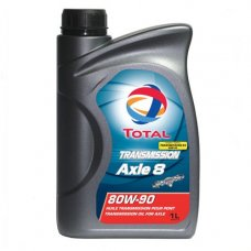 TOTAL TRANSMISSION AXLE 8 80W-90