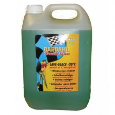 BARDAHL Течност за чистачки. Готова за употреба до -20°С
