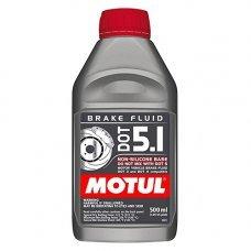 MOTUL Спирачна течност DOT 5.1