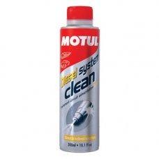MOTUL DIESEL SYSTEM CLEAN