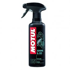 MOTUL MC CARE ™ E5 SHINE & GO