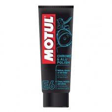 MOTUL MC CARE ™ E6 CHROME & ALU POLISH