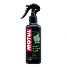 MOTUL MC CARE ™ M2 HELMET INTERIOR CLEAN