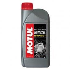 Антифриз MOTUL MOTOCOOL FL