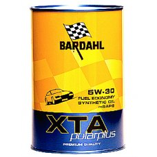BARDAHL XTA POLARPLUS 5W-30 C2
