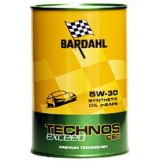 BARDAHL TECHNOS exceed C60 5W-30