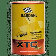 BARDAHL XTC C60 10W-40