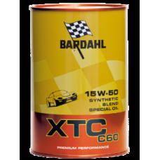 BARDAHL XTC C60 15W-50