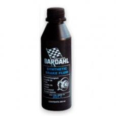 BARDAHL Спирачна течност DOT 4