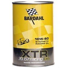 BARDAHL ХТR 39.67 C60 Racing 10W-60