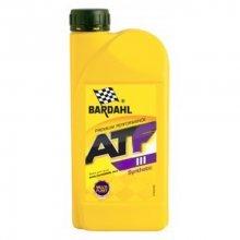 1 Литър - Bardahl 83035