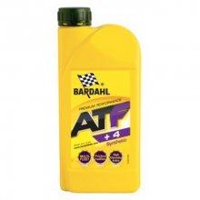 1 Литър - Bardahl 83058