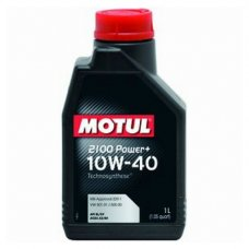 MOTUL 2100 POWER+ 10W-40